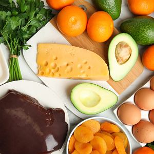 dieta wzmocnienie odporności