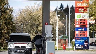 Ekspert o cenach benzyny: Polacy powinni się szykować na 7 zł za litr