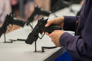 """Dostęp do broni w Polsce. """"Jesteśmy jednym z najbardziej rozbrojonych krajów w Europie"""""""