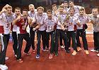 Płocczanin w siatkarskiej drużynie marzeń na mistrzostwach Europy