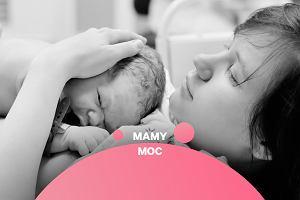 Jak wygląda samotny poród w czasie epidemii? Opisuje mama ośmiotygodniowego dziecka