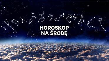 Horoskop na dziś - środę 14 kwietnia 2021