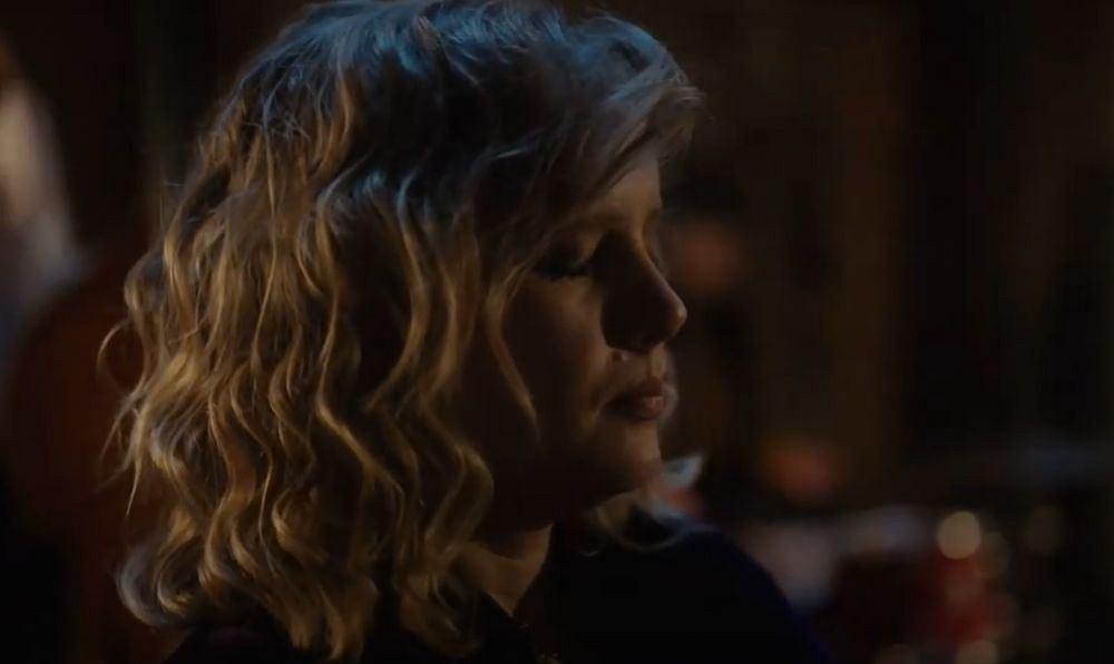 Joanna Kulig śpiewa 'Między ciszą a ciszą' z okazji premiery serialu The Eddy | Netflix