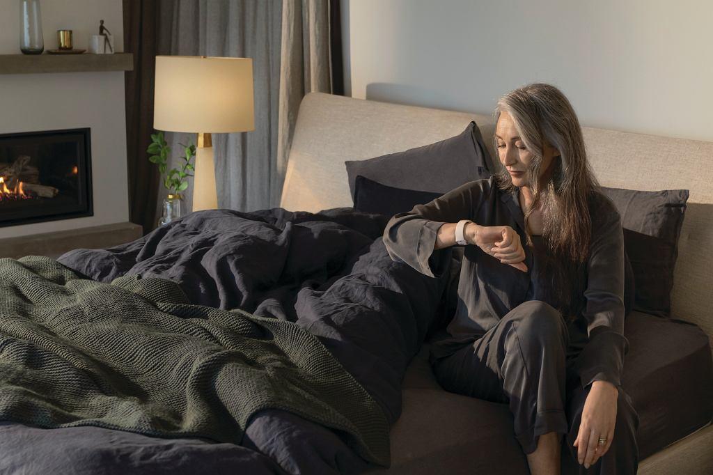 Czy wiesz, jak korzystać z technologii, aby się wysypiać?
