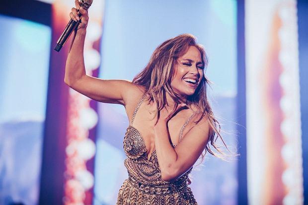 $Koncert Jennifer Lopez w Los Angeles