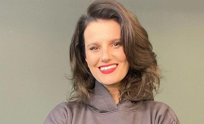 Zofia Zborowska zdradziła, ile ważyła przed ciążą i jak jest teraz. 'Wpędzało mnie to w paranoje i notoryczne kompleksy'