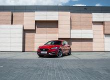 Opinie Moto.pl: Nowy Seat Leon 1.5 eTSI 150 KM DSG - dobry, ale nie tak dobry jak był