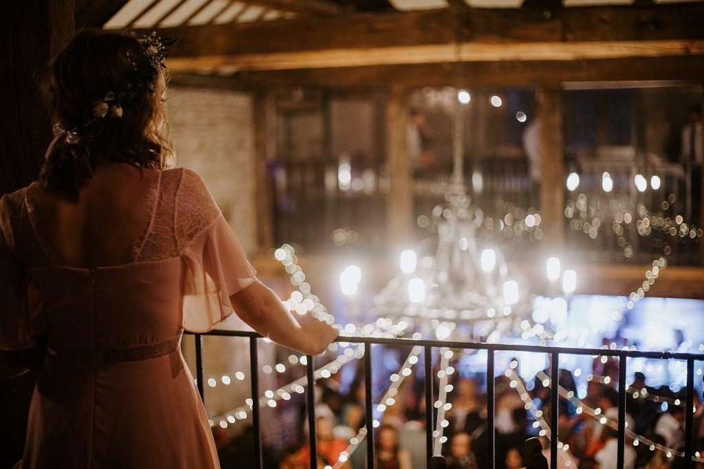 Epidemia koronawirusa. Czy wesela powinny wrócić?