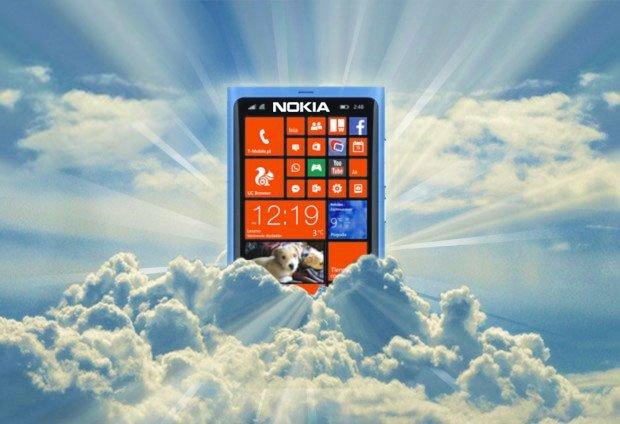 Nokia chce wrócić na rynek smartfonów, tylko nie wie kiedy
