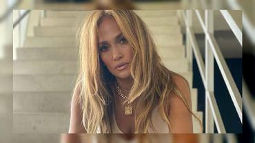 Jennifer Lopez na zdjęciu bez retuszu. Jak naprawdę wygląda jej twarz? 'Nikt nie jest idealny' (zdjęcie ilustracyjne)