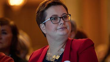 XI Kongres Kobiet w Warszawie