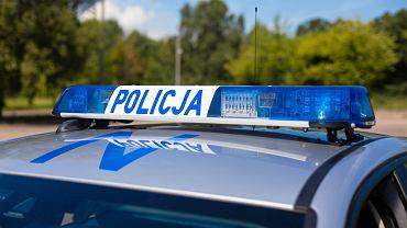 Ryań. Policjanci ukarani (zdjęcie ilustracyjne)