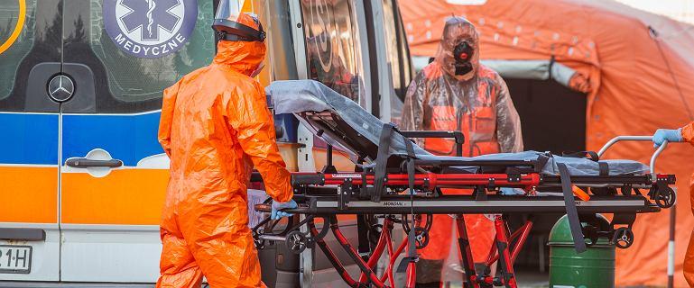 MZ: 726 nowych zakażeń koronawirusem - najwięcej od początku epidemii