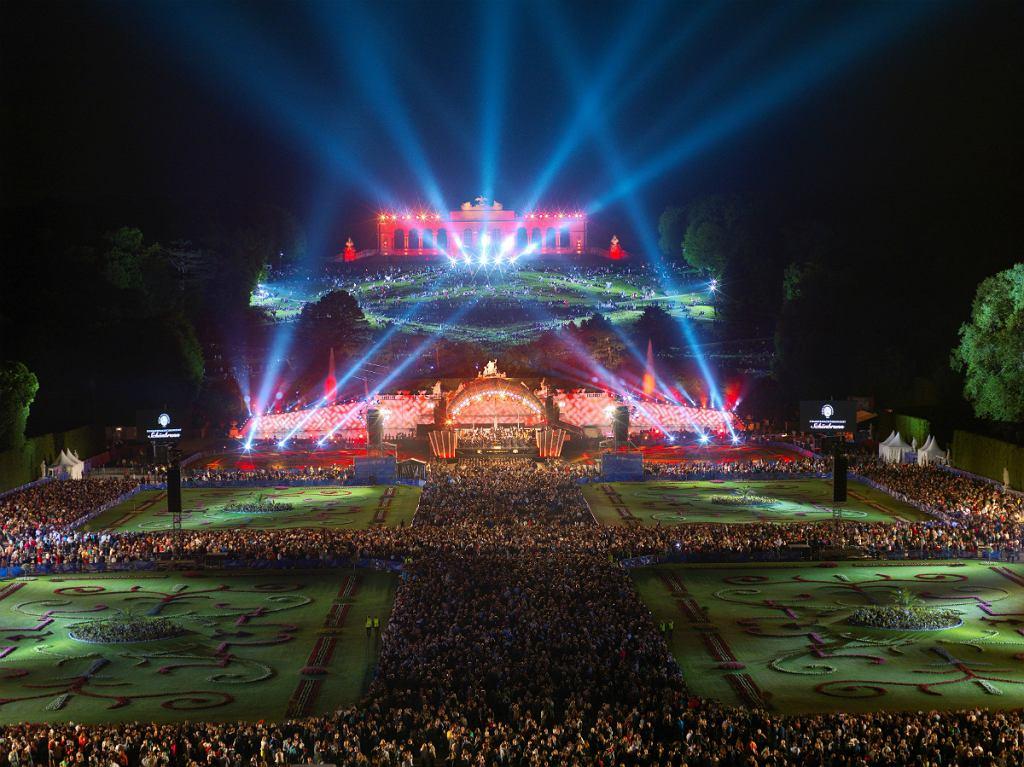 Koncert Nocy Letniej w 2016 roku