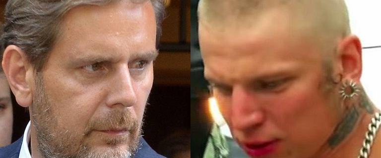 """Mariusz Adam Ryjek nie żyje. Żegna go Wojciech Modest Amaro. """"Spoczywaj w pokoju"""""""
