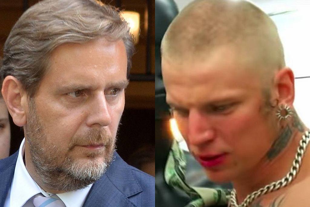Mariusz Adam Ryjek nie żyje. Żegna go Wojciech Modest Amaro