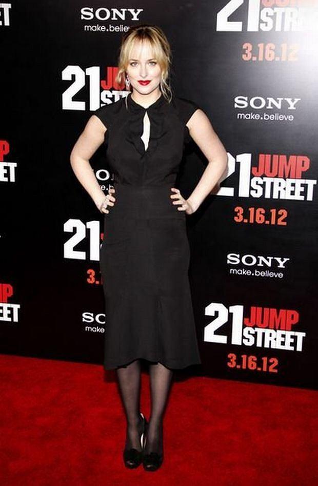 03/13/2012 - Dakota Johnson -
