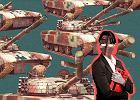 """Z magazynów zakładów zbrojeniowych Bumar ginęły części do czołgów. Audytorka dostawała SMS-y: """"Pożegnaj się z rodziną, kapusiu"""""""