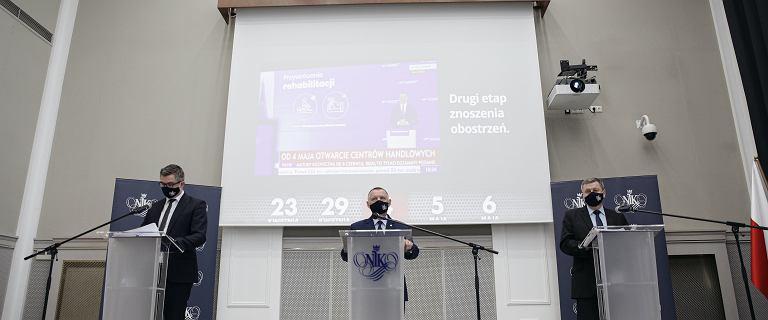 """Opozycja komentuje ustalenia NIK dotyczące wyborów. """"Kryminał"""", """"dymisja"""""""
