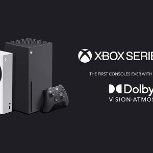 Dolby Vision na Xboxie