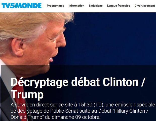 Rosyjscy cyberprzestępcy zaatakowali i wyłączyli na kilka godzin francuskie kanały TV