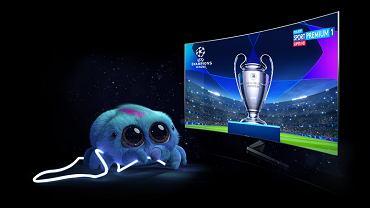 Telewizja i internet z dostępem na żywo do meczów Ligi Mistrzów i Ligi Europy UEFA