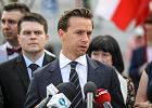 """Wybory 2020. Dlaczego Krzysztof Bosak jest popierany przez młodych? """"Czują świeżość"""""""