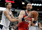 NBA. Marcin Gortat zostaje w Washington Wizards