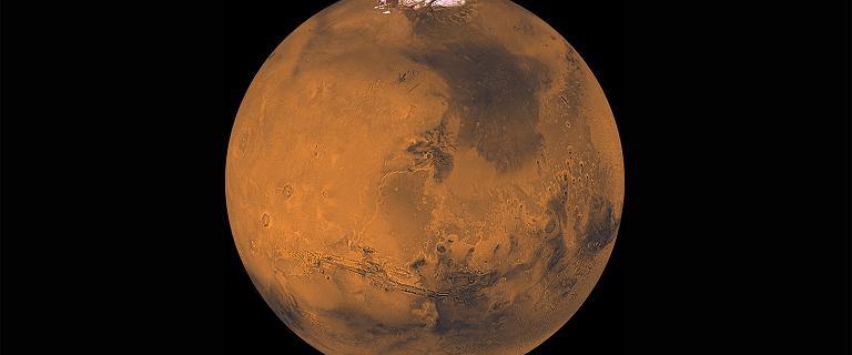 NASA chce umieścić nazwiska ludzi w łaziku Mars 2020