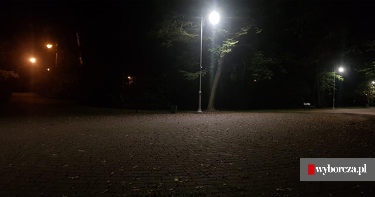 Katowice Wydały 55 Mln Zł Na Nowe Oświetlenie Uliczne