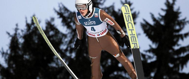 Skoki narciarskie. Jest skład Polski na mistrzostwa świata juniorów
