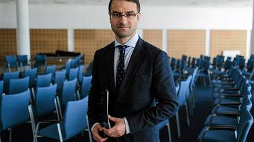 Wybory samorządowe 2018. Tomasz Poręba powiedział, że PO nie jest głównym rywalem PiS