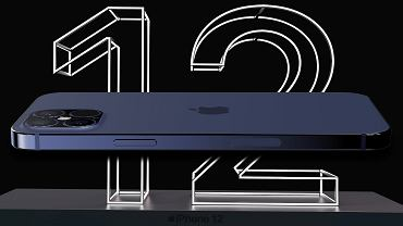 Render iPhone'a 12
