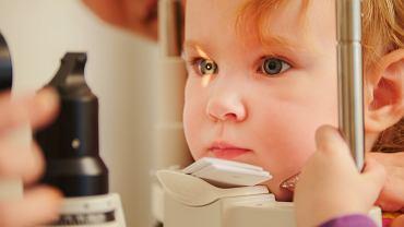 Choroby oczu u dzieci o podłożu infekcyjnym mają różne przyczyny. Mogą być wywołane przez wirusy, bakterie, a także pasożyty i grzyby.