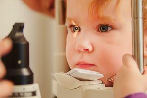 Choroby oczu u dzieci - infekcje narządu wzroku. Przyczyny, objawy, leczenie