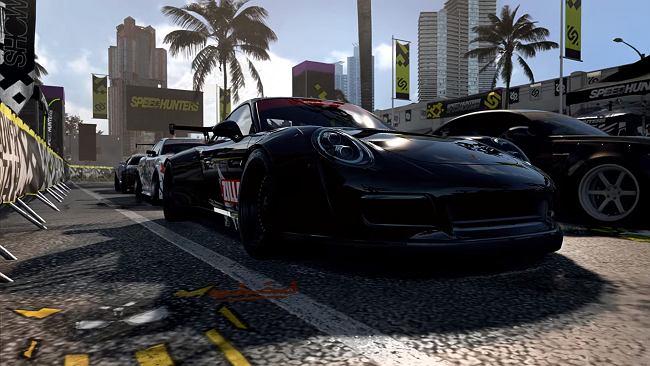 Gamescom 2019: jest oficjalny gameplay Need for Speed: Heat. Gra wygląda świetnie