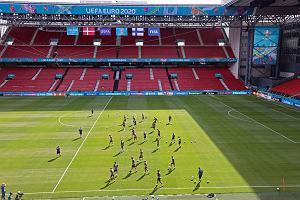 Euro 2020. Dania - Finlandia składy wyjściowe