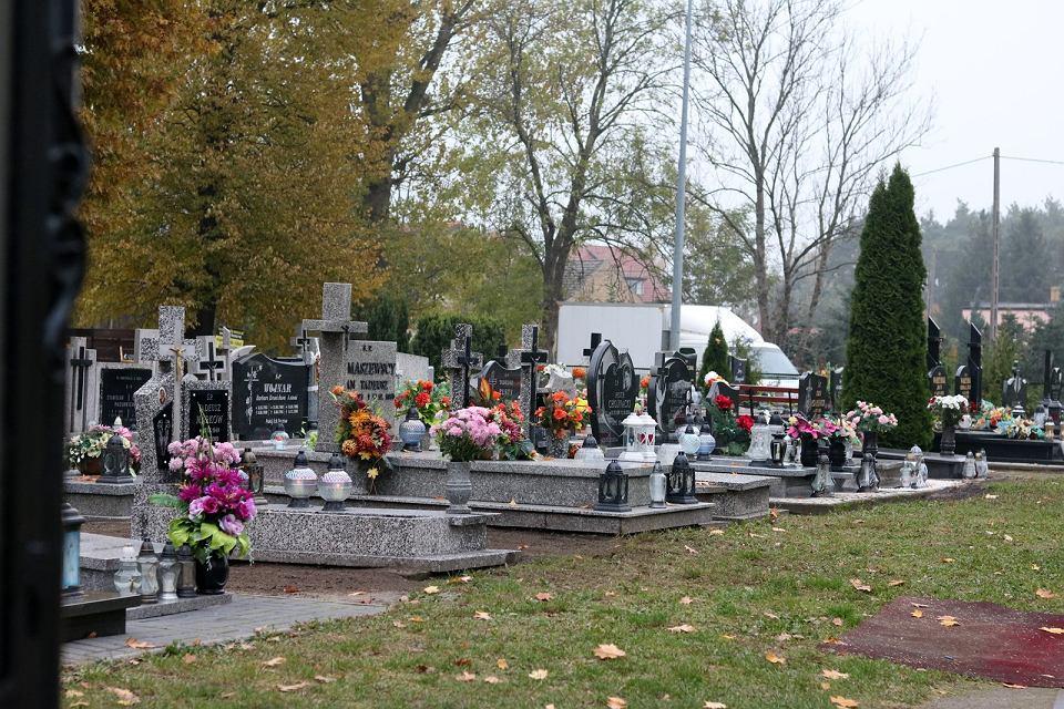Gorzowskie cmentarze