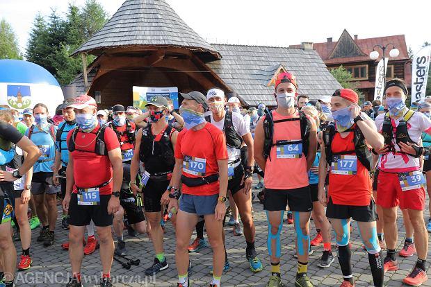 Zdjęcie numer 61 w galerii - Tatra SkyMarathon i Tatra Trail - święto górskich biegaczy w Kościelisku