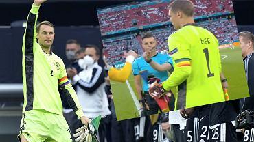 Manuel Neuer wspiera społeczność LGBT