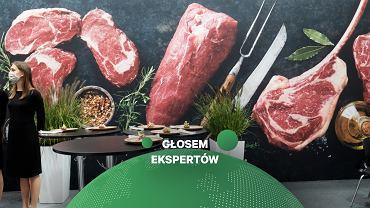 Ekolodzy krytykują UE za finansowanie reklam mięsa