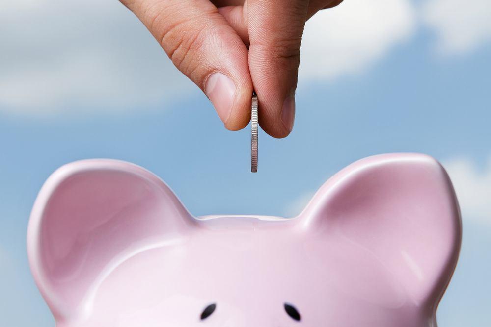 Zacznij oszczędzanie, to się opłaci