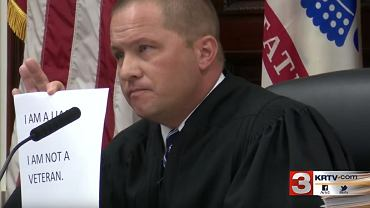 Sędzia Greg Pinski