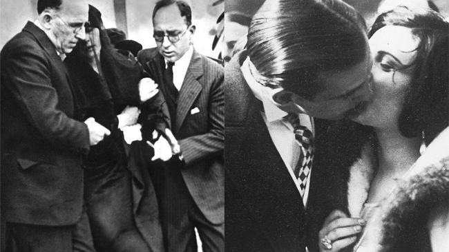 Romansowała z Chaplinem, a na pogrzebie Valentino wywołała skandal. Żadna Polka nie zrobiła takiej światowej kariery jak ona