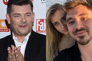 Zenon Martyniuk / Ewelina i Daniel Martyniukowie