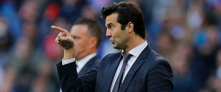 Hiszpańskie media: Santiago Solari nie będzie trenerem Realu Madryt w przyszłym sezonie
