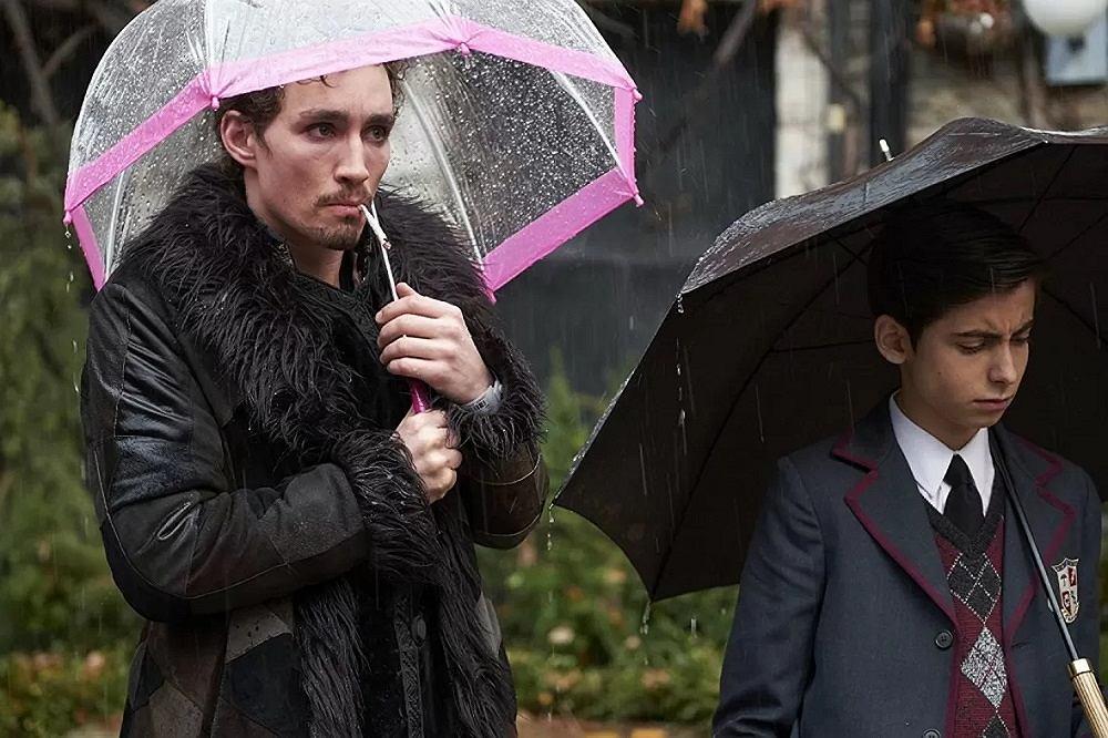 ,,The Umbrella Academy' 3