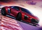 Nowe Audi R8 | Bez turbodoładowania