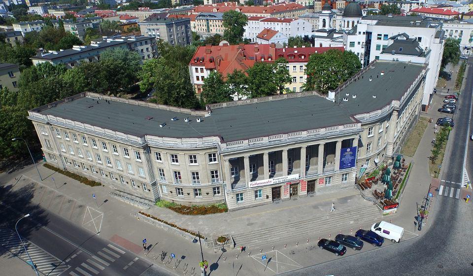 Uniwersytet w Białymstoku. Wydział Humanistyczny