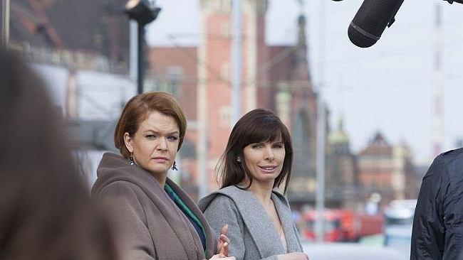 """Gdańsk gra w """"Prawie Agaty"""" za 295 tys. zł. A ile za seriale płacą inne miasta?"""